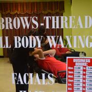 Threading plus beauty salon 10 photos 127 reviews for A plus salon normal il