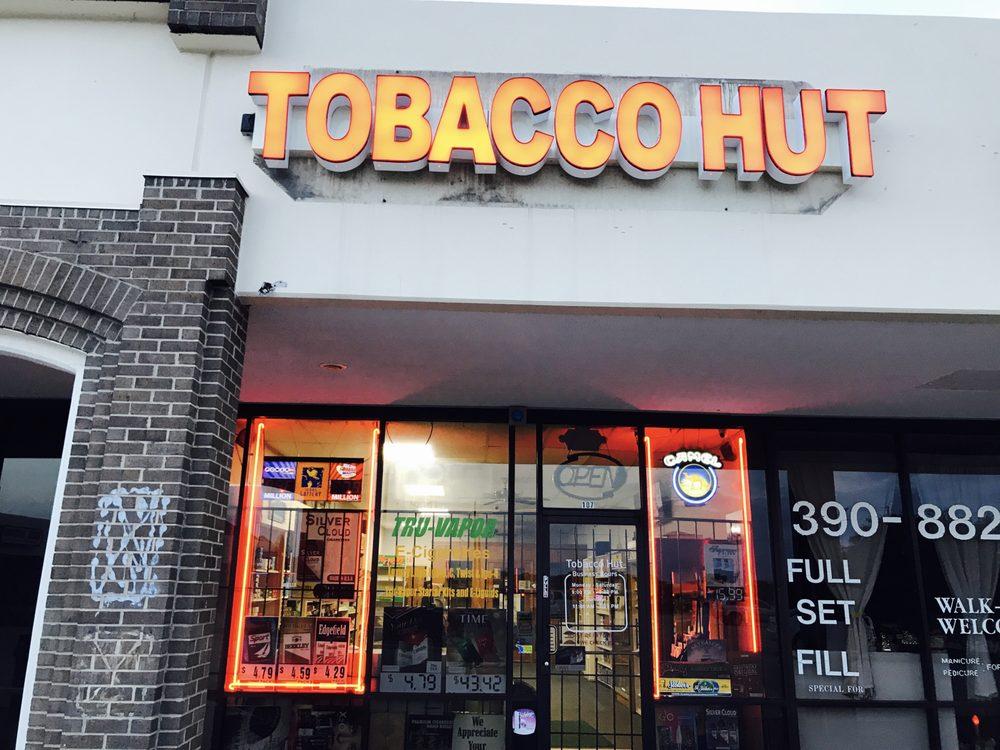 Tobacco Hut: 801 S Greenville Ave, Allen, TX