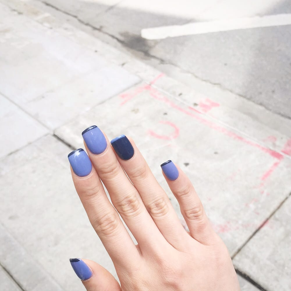 Gel + no chip by Amy ! - Yelp