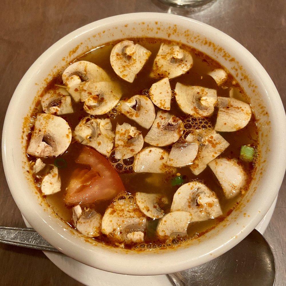 Thon Khao Thai Restaurant