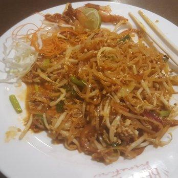 Best Thai Food Arlington Tx