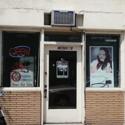 Mona s beauty salon hair salons 106 w c st ontario for Mona j salon contact