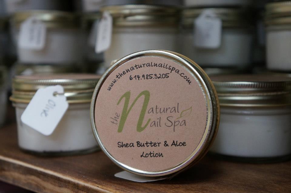 The Natural Nail Spa: 72 S Liberty St, Powell, OH