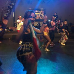 Top 10 Best African Dance Class near Hollywood, Los Angeles