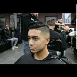 Underground Barber