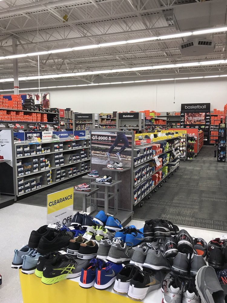 Academy Sports + Outdoors: 4444 S US Hwy 41, Terre Haute, IN