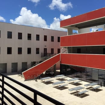 Photo Of FIU College Of Architecture + The Arts   Miami, FL, United States