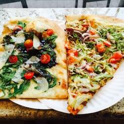 Photo Of Artistic Pizzeria