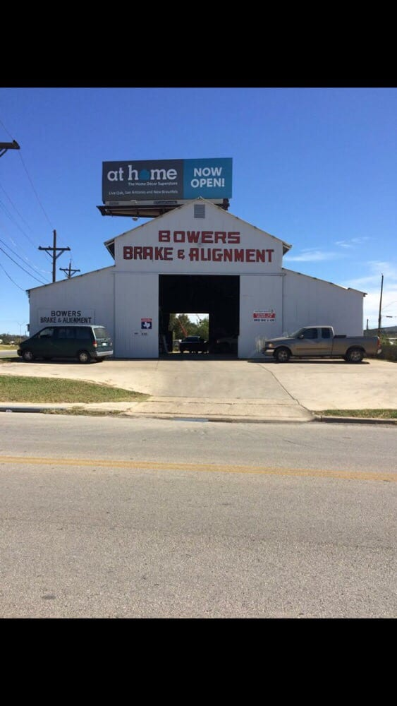 Bowers Brake & Alignment