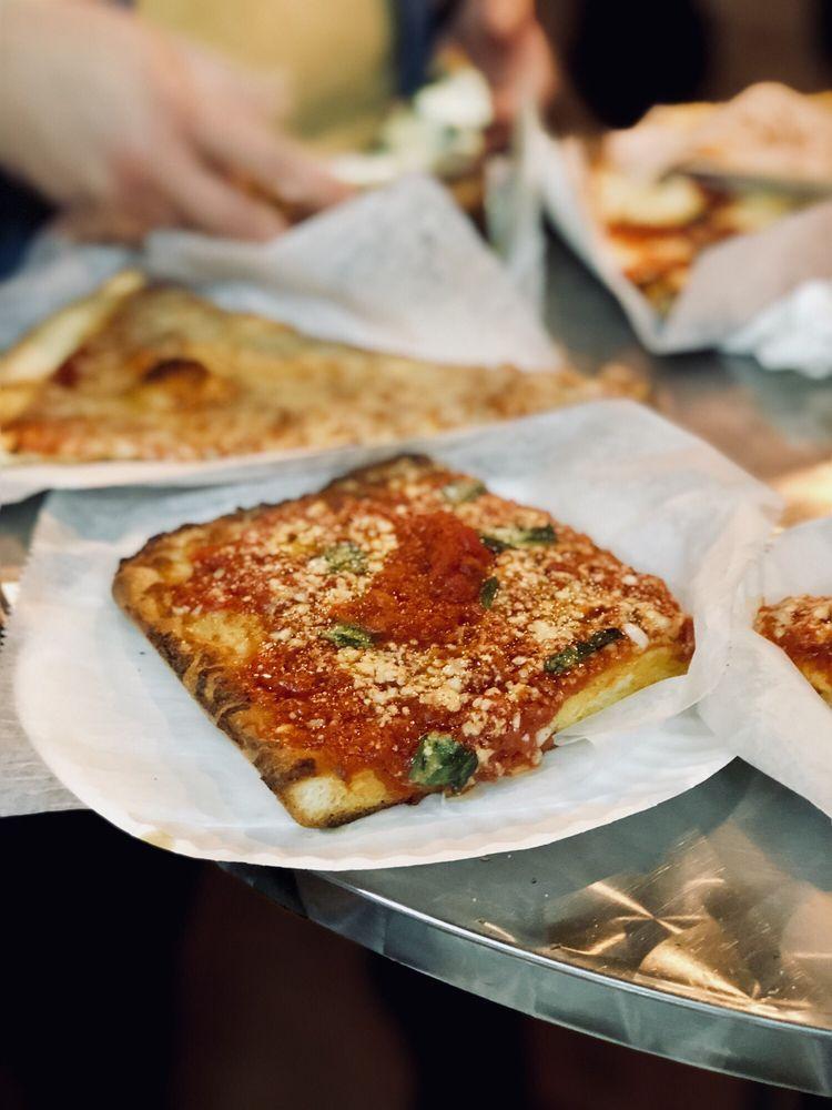 Biggie's Pizza: 1333 3rd St N, Jacksonville Beach, FL