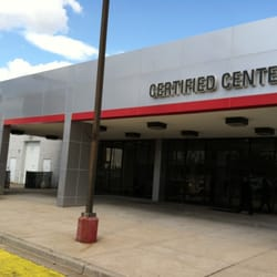 Toyota certified at capital plaza 11 reviews body for Plaza motors collision center