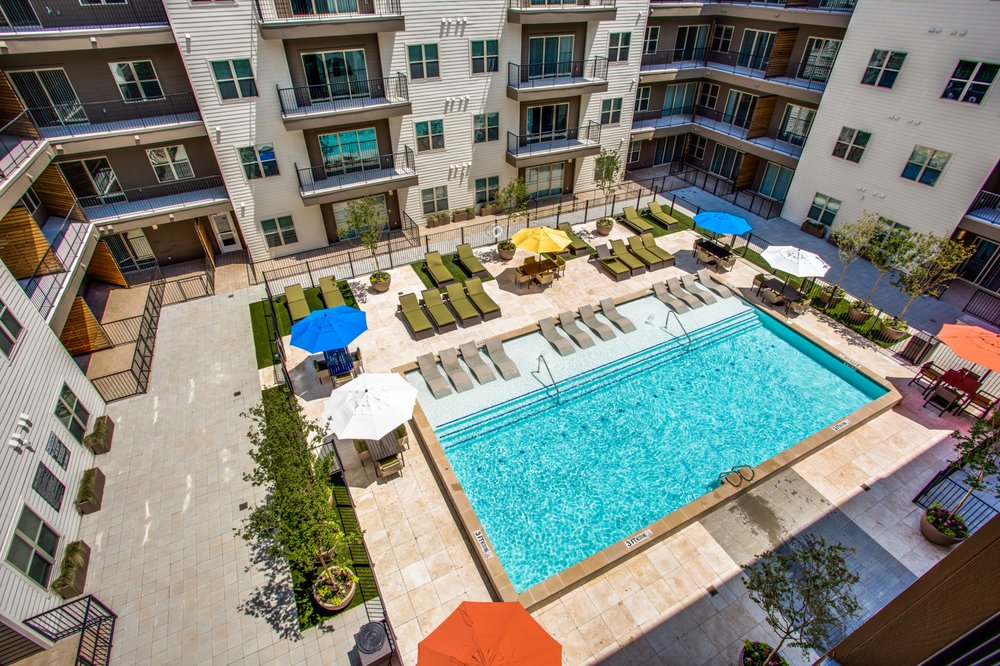 Modena Dallas Apartments