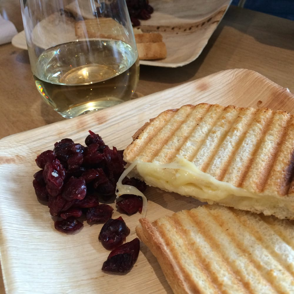 delicious grilled cheese sandwich cranberries tastes great photo of kent cheesemonger kent oh united states delicious grilled cheese sandwich