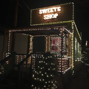 country kitchen photo of overlys country christmas greensburg pa united states candy shop - Overly Country Christmas