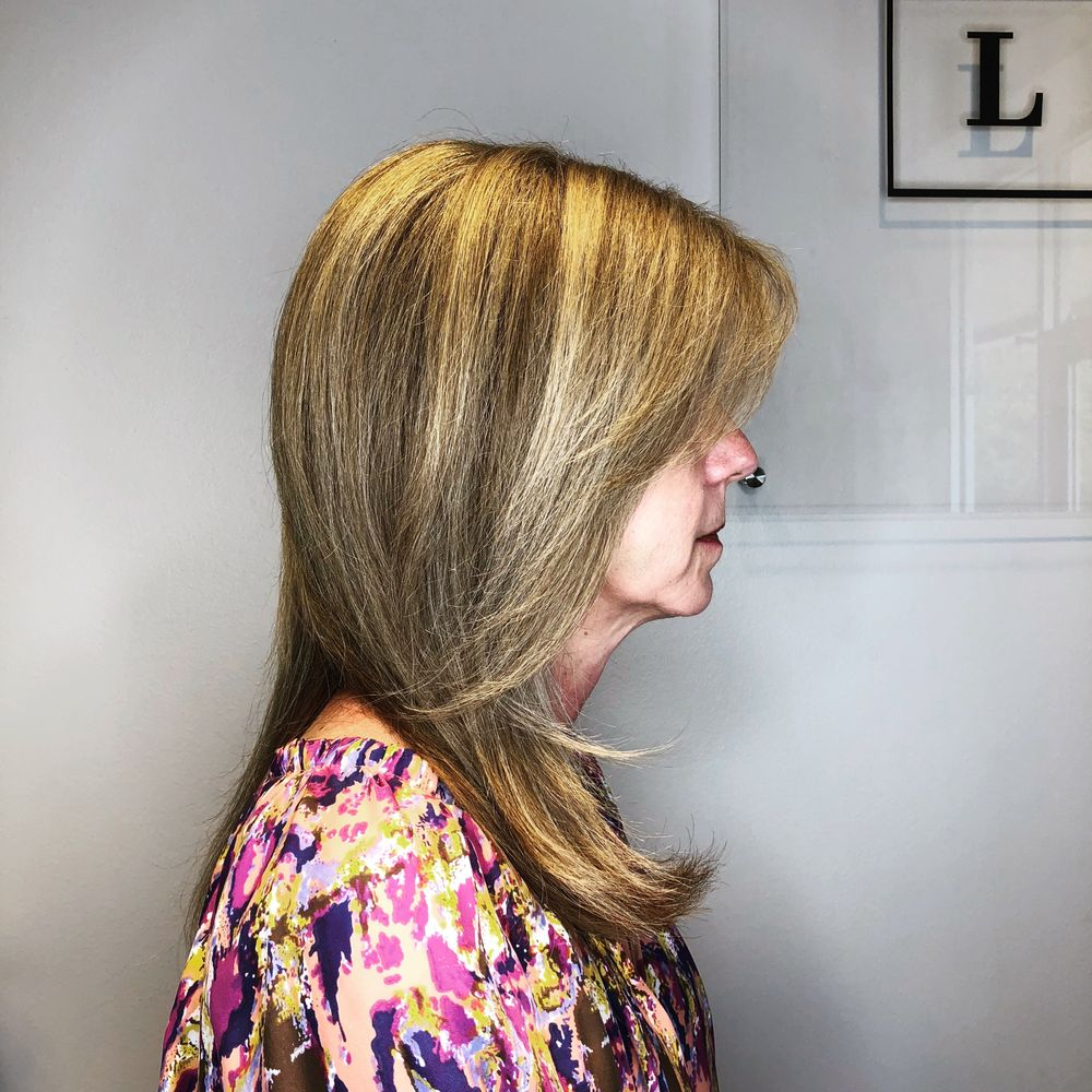 Modern Haircuts by Peyton - Yelp