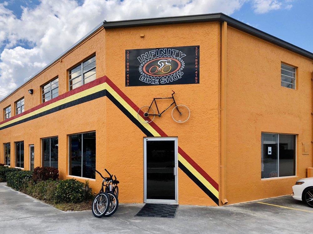 Infinity Bike Shop: 804 East Hibiscus Blvd, Melbourne, FL