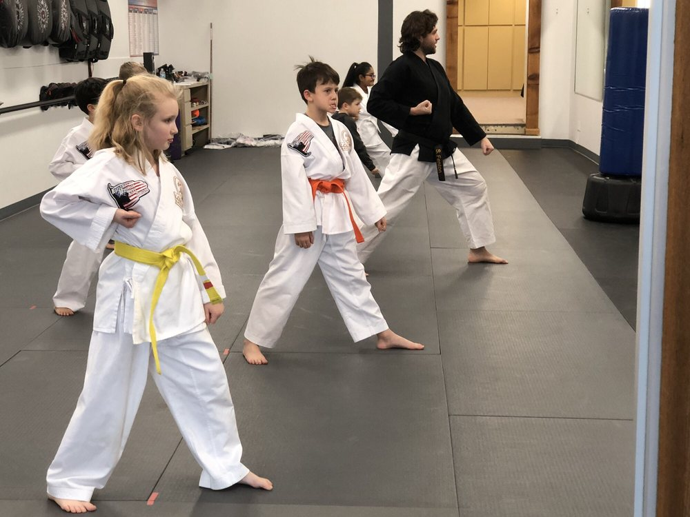 Legendary Black Belt Academy: 6916 Snider Plz, Dallas, TX
