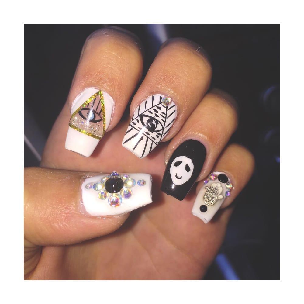 Chic Nails - 116 Photos & 131 Reviews - Nail Salons - 7550 Tampa Ave ...