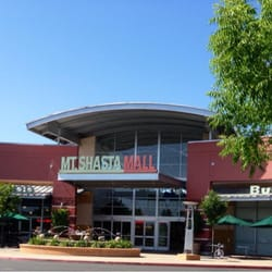 Mt Shasta Mall 21 Photos 41 Reviews Shopping Centers 900