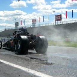 Pure Speed Drag Racing Experience - Racing Experience - 179