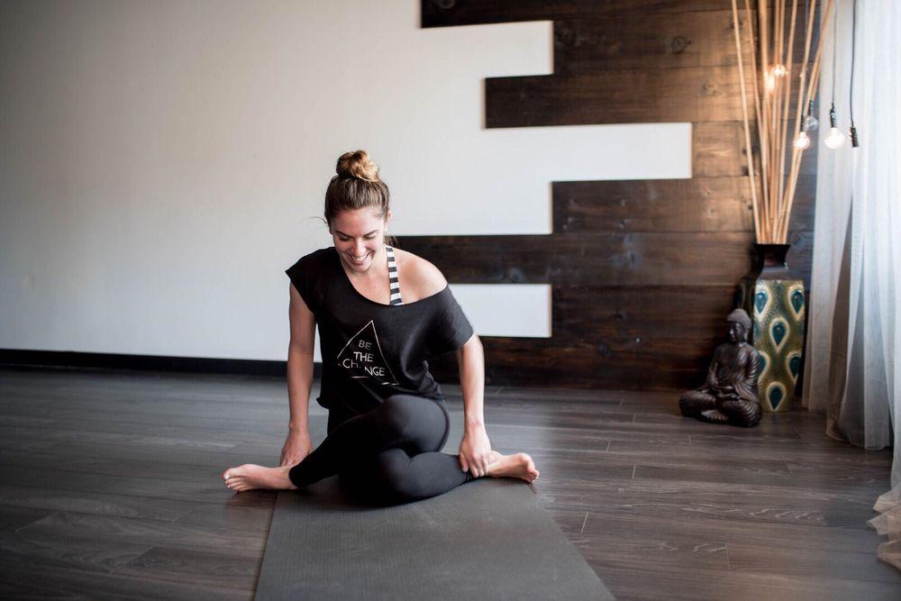 Project 7 Yoga: 612 Virginia Dr, Orlando, FL