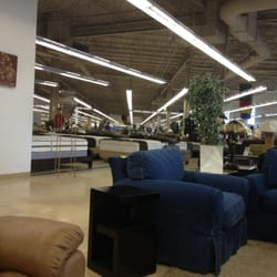 Rooms To Go Warehouse - Furniture Stores - 2730 S I 85 Service Rd ...