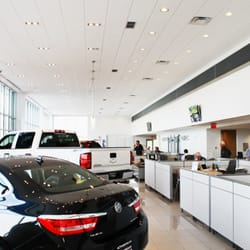 Photo Of Chesrown Chevrolet Buick GMC   Delaware, OH, United States