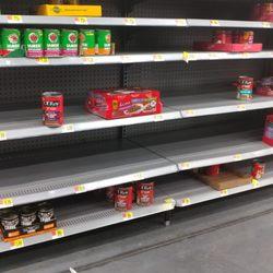 Walmart Supercenter 32 Foton 30 Recensioner Varuhus 1511