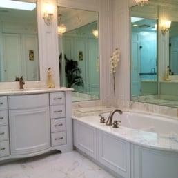 BPG Electric Photos Electricians Olea Ln Carlsbad CA - Bathroom remodeling carlsbad ca