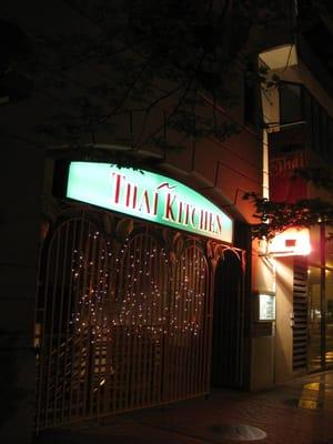 Thai Kitchen Closed 41 Reviews Thai 2311 M St Nw