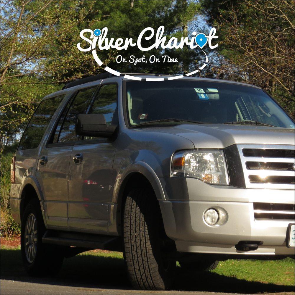 Silver Chariot LLC: Merrimack, NH