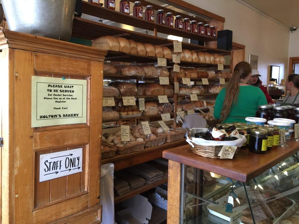 Holtom's Bakery
