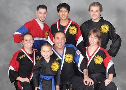 Tokyo Joe's Studios- Elite Fitness: 499 Trapelo Rd, Belmont, MA
