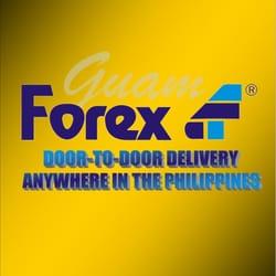 Forex shipping guam