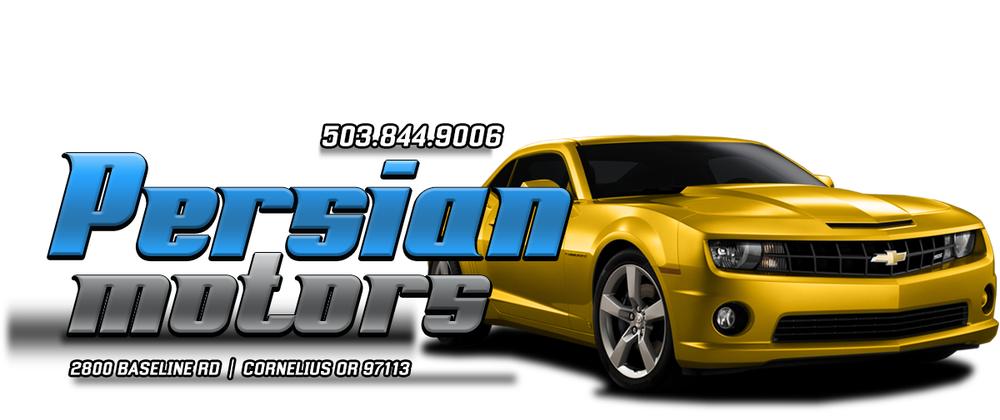 persian motors autohaus 2800 baseline cornelius or