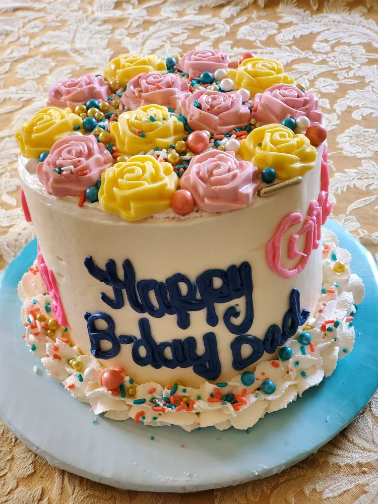 We Are Cake: 13175 SE Sunnyside Rd, Happy Valley, OR