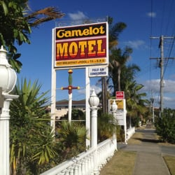 Photo Of Camelot Motel Mermaid Beach Queensland Australia