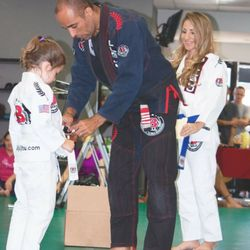 Bill Brazilian Jiu Jitsu Association - 45 Photos & 12 Reviews