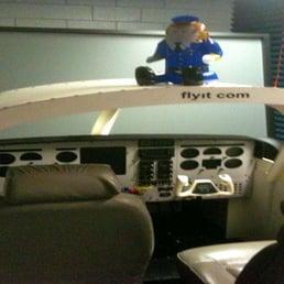 Photos for San Diego Flight Training International - Yelp