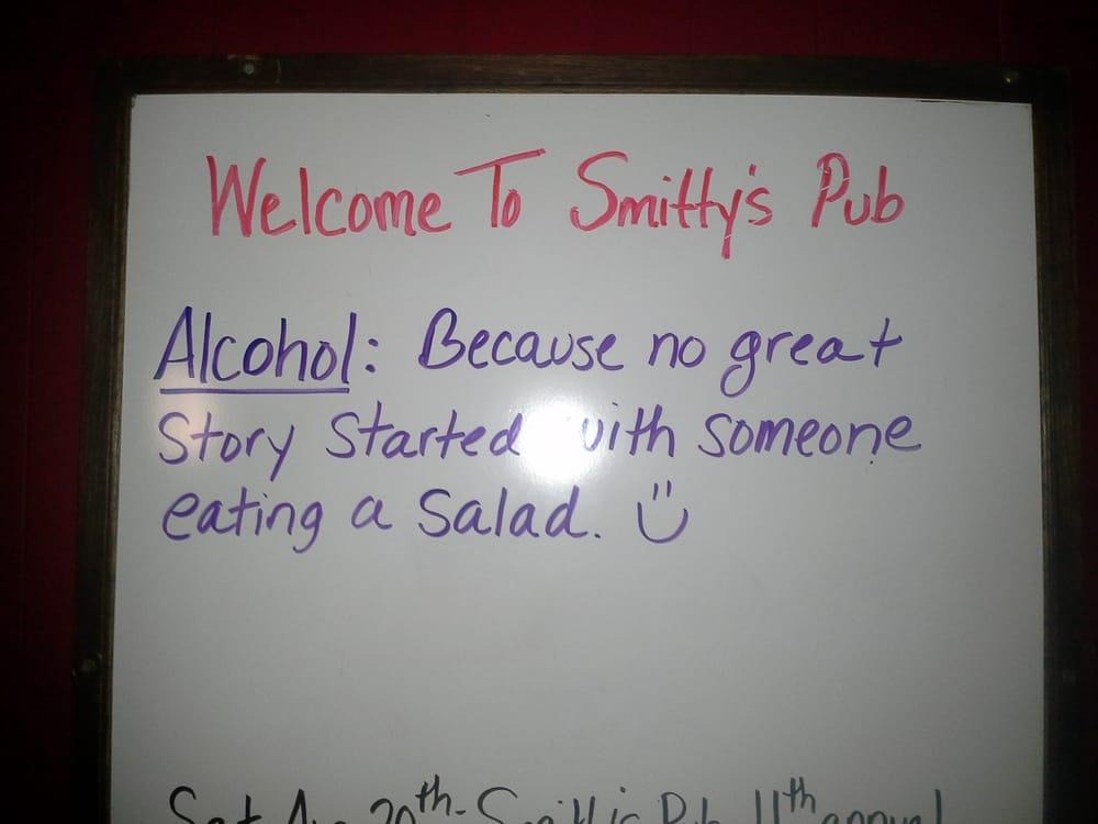 Smitty's Pub: 26 Chapman St, Greenfield, MA