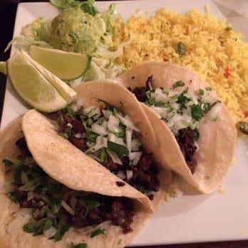 Mexican Food Ballston