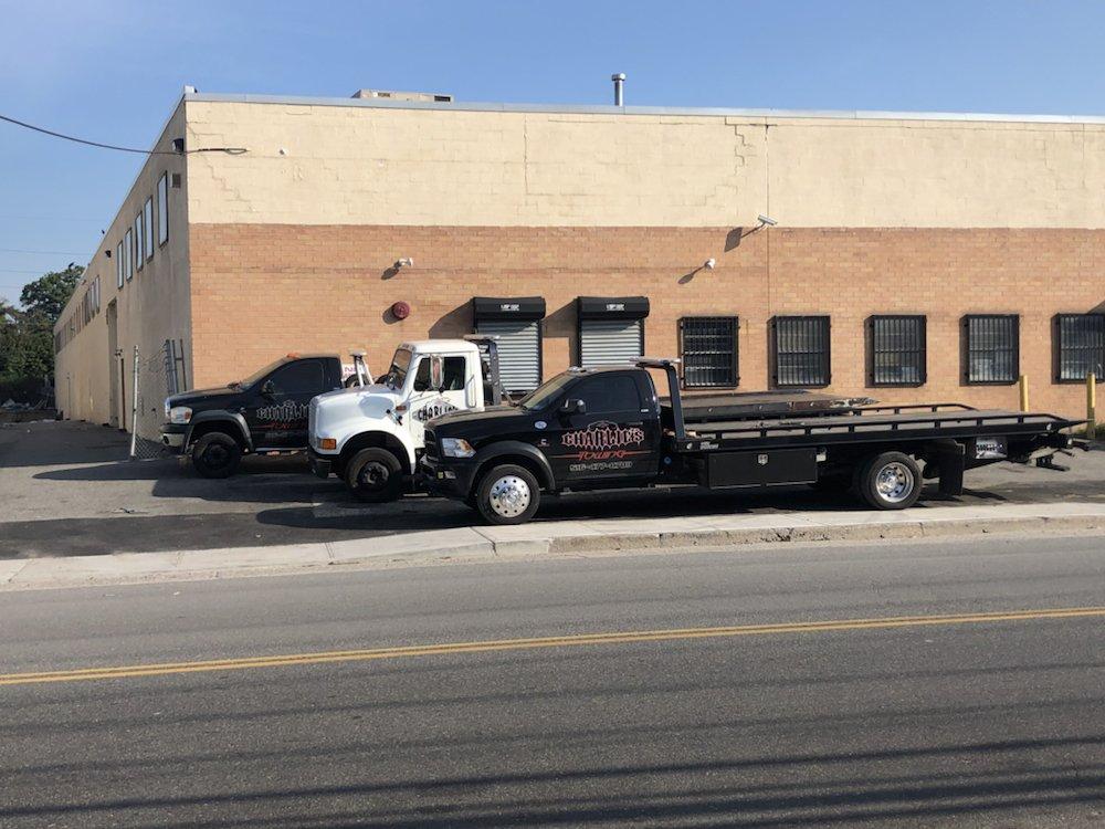 A1 Charlie's Towing: 62 Arlington St, Westbury, NY