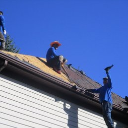 Photo of Wichita Roofing Professionals - Wichita KS United States. Jobsite & Wichita Roofing Professionals - Roofing - 3401 N Sunny Ln Wichita ... memphite.com