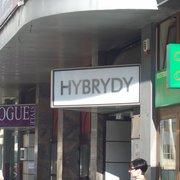 brak podatku od sprzedaży największa zniżka Nowa lista Hybrydy - 10 reviews - Clubs - ul. Złota 7 / 9, Centrum ...