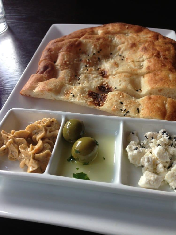 Photo Of Tuba Authentic Turkish Restaurant San Francisco Ca