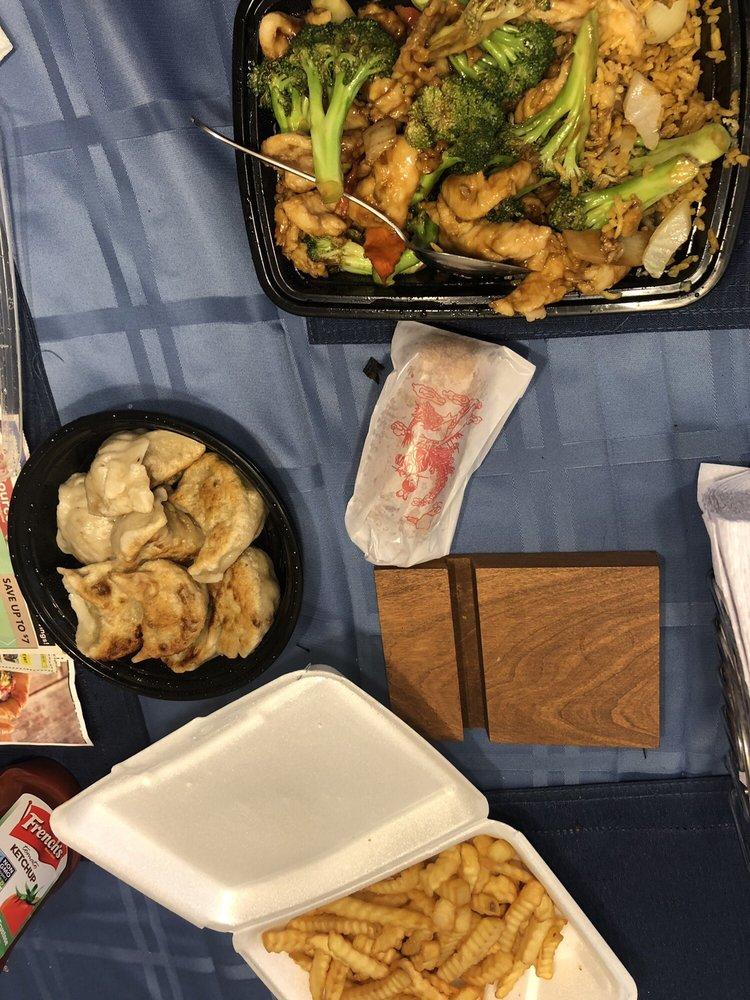 Cheng's Kitchen