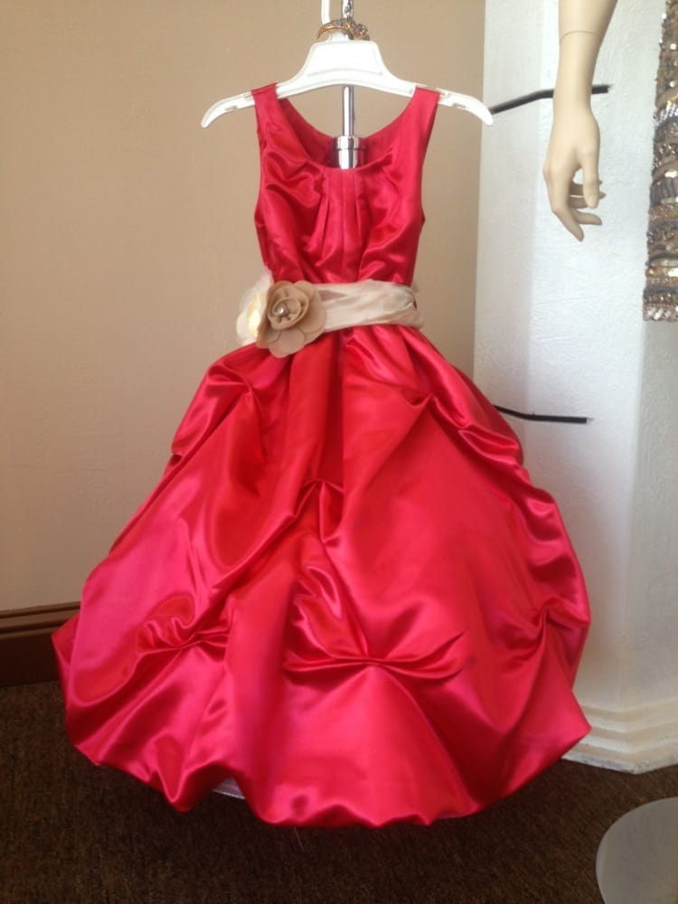 Flower girl dresses sacramento ca bridesmaid dresses for Wedding dress shops in sacramento