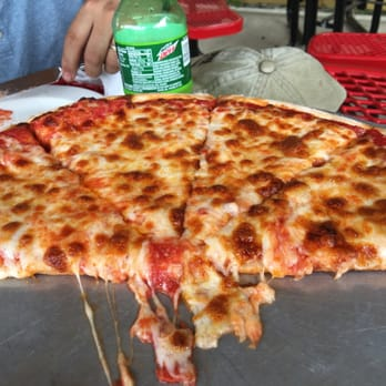 Napoli Pizza - 10 Photos & 16 Reviews - Pizza - 219 Broad St ...