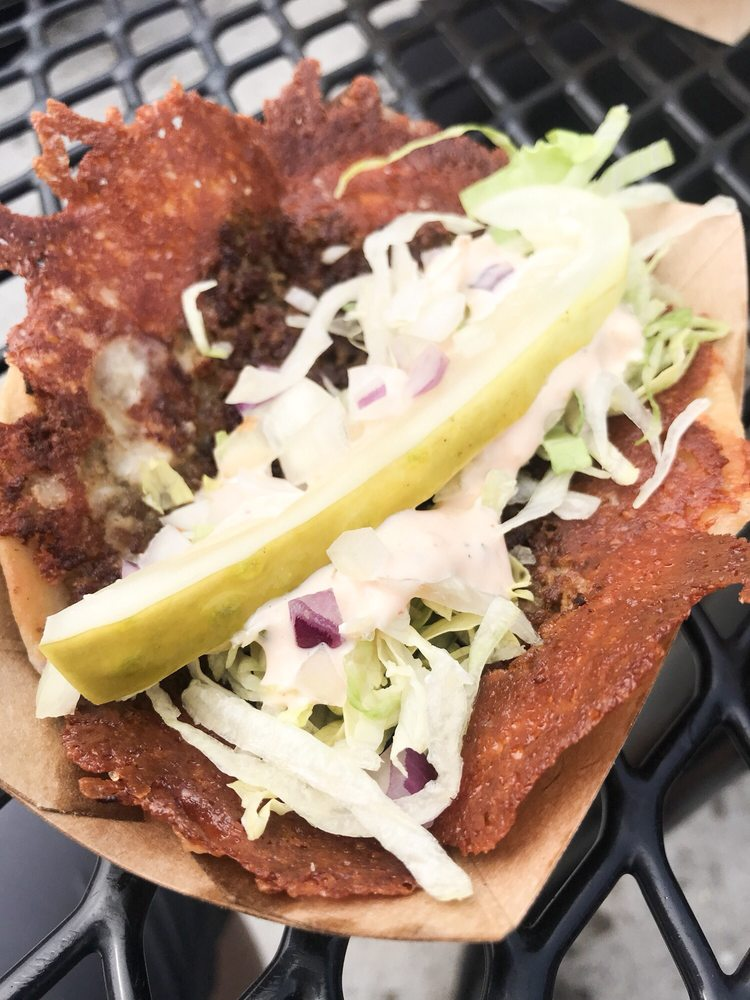 Happy's Taco Shop: 425 Michigan St, Petoskey, MI