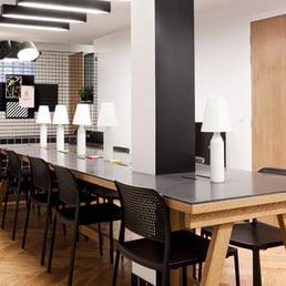 Caf craft send message cafes 24 rue des vinaigriers canal st martin gare de l 39 est paris - Restaurant rue des vinaigriers ...
